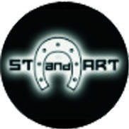 STandART pin