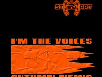 I'm the Voices / Autumn News (2009)