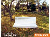 Autumn News (ft. Goran Gora, 2011)