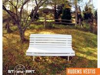 Rudens Vēstis (ft. Goran Gora, 2011)