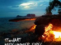 Midsummer Fires (2016)