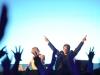 11.05.2011. Ventspils. Te?tra nams J?ras v?rti. Recoil/Alan Wilder(Alans Vailders) koncerts. Foto:(dig.)Kristaps Kalns