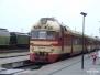 Klaipeda, LT Aug 2008