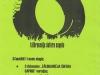 2003 Talbraucejs (singla plakats)